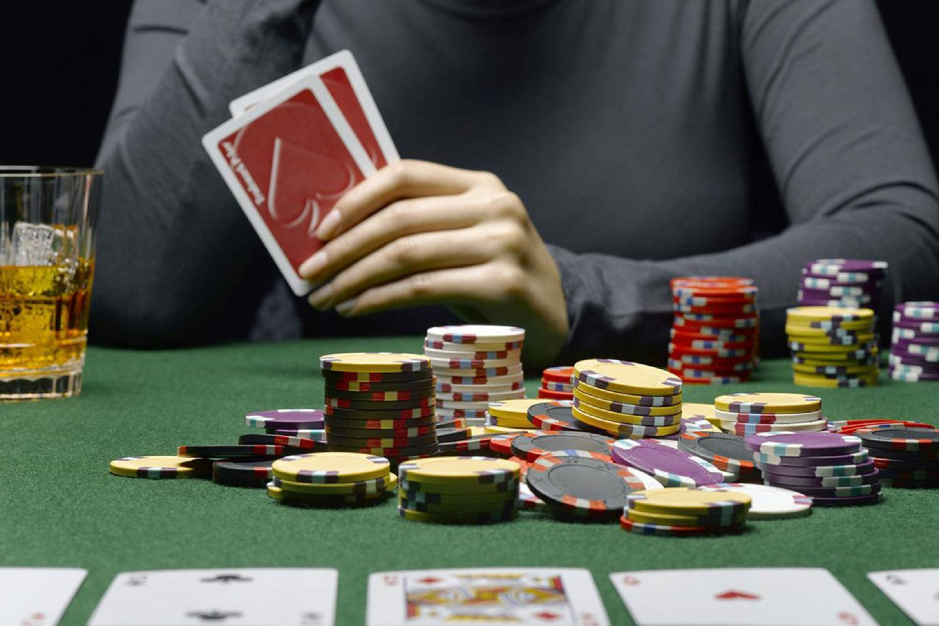 Why Should You Never Be Gambling While Intoxicated